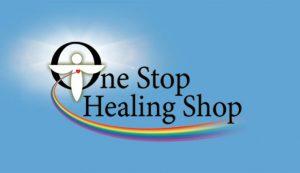 one stop healing shop logo