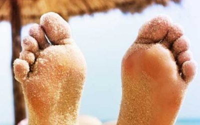 Aching Feet?